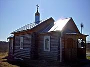 Церковь Воскресения Христова - Никифорово - Мошенской район - Новгородская область