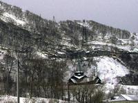 Церковь Рождества Пресвятой Богородицы - Невельск - г. Невельск - Сахалинская область