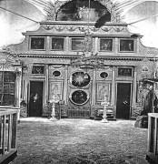 Церковь Троицы Живоначальной - Погост Кочевицы - Западнодвинский район - Тверская область
