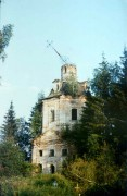 Погост Кочевицы. Троицы Живоначальной, церковь