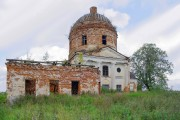 Тубосс. Николая Чудотворца, церковь