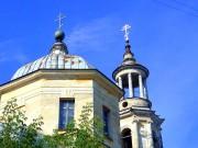 Церковь Климента Папы Римского - Торжок - Торжокский район - Тверская область
