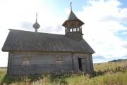 Часовня Трех Святителей - Немята - Плесецкий район и г. Мирный - Архангельская область