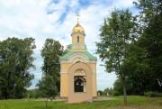 Церковь Михаила Архангела - Мякишево - Александровский район - Владимирская область