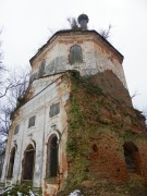 Заполье. Климента, папы Римского, церковь