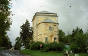 Церковь Успения Пресвятой Богородицы - Торжок - Торжокский район - Тверская область