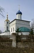 Церковь Успения Пресвятой Богородицы - Малино - Ступинский район - Московская область