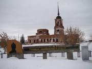 Церковь Илии Пророка - Огневское - Каслинский район - Челябинская область