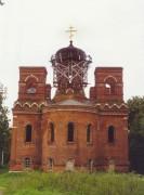 Церковь Покрова Пресвятой Богородицы - Марьинское - Ступинский район - Московская область