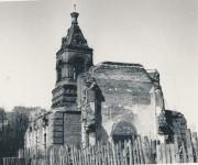 Церковь Покрова Пресвятой Богородицы - Ситне-Щелканово - Ступинский район - Московская область