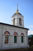 Лужники. Троицы Живоначальной, церковь
