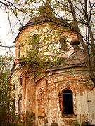 Церковь Климента, папы Римского - Заполье - Лужский район - Ленинградская область
