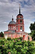 Церковь Михаила Архангела - Починки - Ступинский район - Московская область