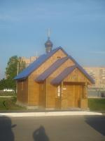 Церковь Державной иконы Божией Матери - Ступино - Ступинский район - Московская область