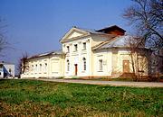 Церковь Успения Пресвятой Богородицы - Большое Алексеевское - Ступинский район - Московская область