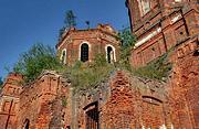 Церковь Рождества Пресвятой Богородицы - Верховлянь - Ступинский район - Московская область