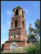 Церковь Покрова Пресвятой Богородицы - Авдулово - Ступинский район - Московская область