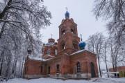 Церковь Рождества Пресвятой Богородицы - Старое - Ступинский городской округ - Московская область