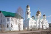 Церковь Иоанна Предтечи -  - Пермский район и г. Звездный - Пермский край