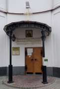 Церковь Воскресения Христова - Витебск - Витебский район - Беларусь, Витебская область