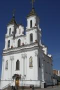 Витебск. Воскресения Христова, церковь