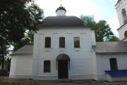 Церковь Иоанна Воина - Ковров - Ковровский район и г. Ковров - Владимирская область