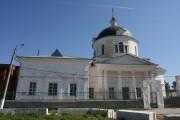Кафедральный собор Успения Пресвятой Богородицы (новый) - Алексин - г. Алексин - Тульская область