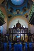 Екабпилсский Свято-Духов мужской монастырь. Церковь Сошествия Святого Духа - Екабпилс - г. Екабпилс - Латвия