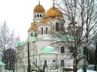 Церковь Иоанна Предтечи - Култаево - Пермский район и г. Звёздный - Пермский край