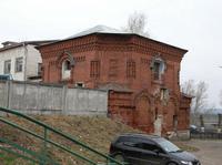 Ковров. Собора Архистратига Михаила и прочих Сил бесплотных, церковь