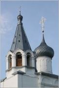 Гороховец. Знаменский женский монастырь. Церковь иконы Божией Матери