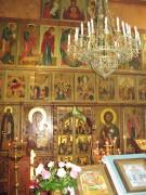 Церковь Казанской иконы Божией Матери в Старом Кстове - Кстово - Кстовский район - Нижегородская область
