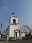 Церковь Николая Чудотворца - Большая Ельня - Кстовский район - Нижегородская область