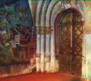 Кирилло-Белозерский монастырь. Церковь Владимира равноапостольного - Кириллов - Кирилловский район - Вологодская область