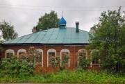 Церковь Серафима Саровского - Пудож - Пудожский район - Республика Карелия