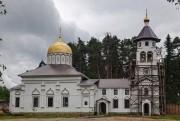 Церковь Александра Невского - Пудож - Пудожский район - Республика Карелия