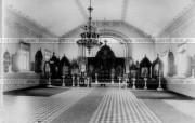 Церковь Анастасии Узорешительницы 148-го пехотного Каспийского полка - Петергоф - Санкт-Петербург, Петродворцовый район - г. Санкт-Петербург