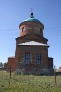 Церковь Рождества Христова - Вялицы - Перемышльский район - Калужская область
