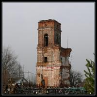 Церковь Успения Пресвятой Богородицы - Свитино (Вороновского с/о) - Подольский район - Московская область