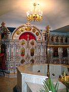 Церковь Екатерины при посольстве России - Рим - Италия - Прочие страны