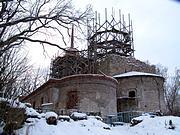 Церковь Мины, Виктора и Викентия - Кусва - Псковский район - Псковская область