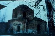 Малышково. Казанской иконы Божией Матери, церковь
