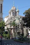 Церковь Христа Спасителя - Сан-Ремо - Италия - Прочие страны