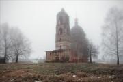 Церковь Рождества Христова - Якимовское - Ростовский район - Ярославская область
