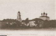 Георгиевский Белогостицкий монастырь - Белогостицы - Ростовский район - Ярославская область