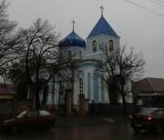 Кафедральный собор Александра Невского - Мелитополь - Мелитопольский район - Украина, Запорожская область