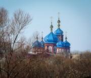 Петровск. Покрова Пресвятой Богородицы, собор