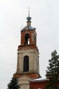 Николо-Ям. Николая Чудотворца, церковь