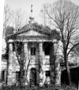 Церковь Воскресения Словущего - Паскино - Кимрский район - Тверская область