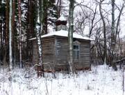 Неизвестная часовня - Спирово - Кимрский район - Тверская область